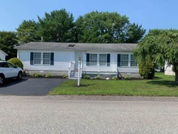91 Trailwood, Bridgewater, MA 02324 (MLS #72873199) :: revolv