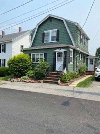 22 Bixby Ave, North Andover, MA 01845 (MLS #72873288) :: Home And Key Real Estate