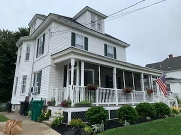 145 Sanders Ave, Lowell, MA 01851 (MLS #72873316) :: Parrott Realty Group