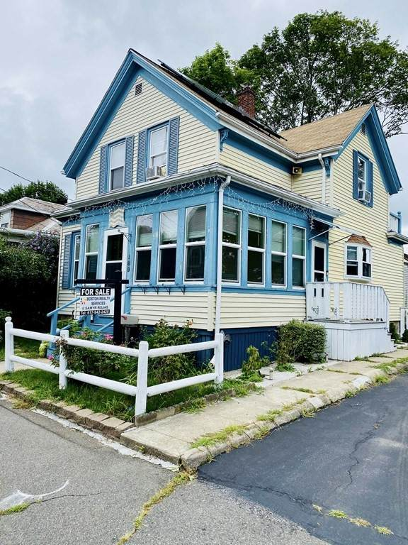 189 Dover St, Brockton, MA 02301 (MLS #72873353) :: Home And Key Real Estate