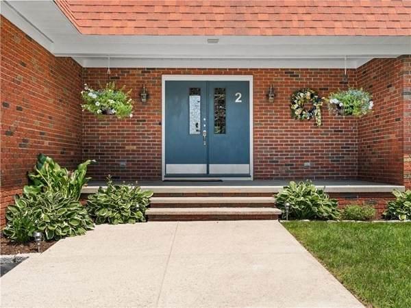 2 Truman Ct, Bristol, RI 02809 (MLS #72873608) :: Welchman Real Estate Group