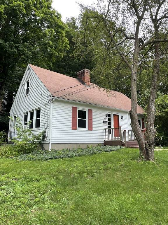 159 Farview Way, Amherst, MA 01002 (MLS #72873669) :: Parrott Realty Group
