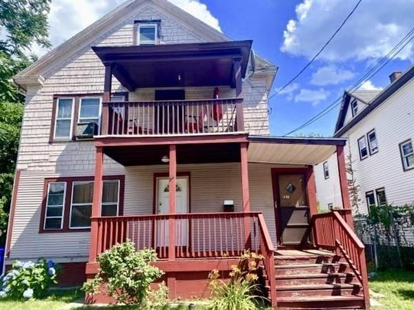 125-127 Stafford, Springfield, MA 01104 (MLS #72873764) :: Chart House Realtors