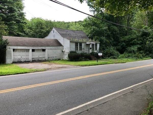 189 Haverhill St, North Reading, MA 01864 (MLS #72873805) :: Parrott Realty Group