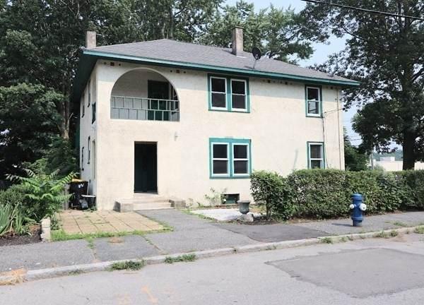 216-218 Arlington Street, Framingham, MA 01702 (MLS #72873958) :: Parrott Realty Group