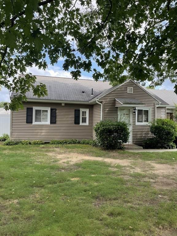 176 Applewood Dr #176, Chicopee, MA 01022 (MLS #72873963) :: Parrott Realty Group