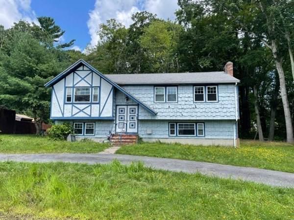 100 Gloucester Street, Brockton, MA 02302 (MLS #72874177) :: Chart House Realtors