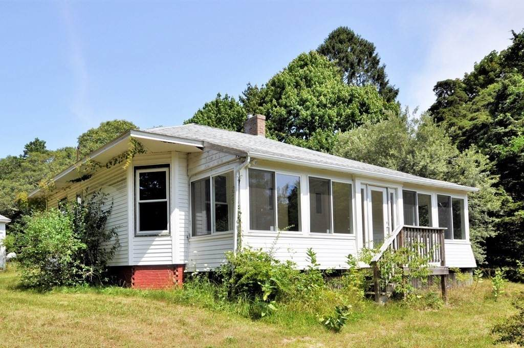 61 Old Stage Rd - Photo 1