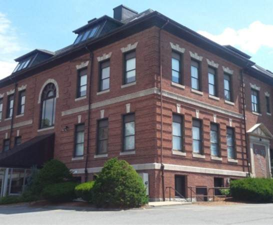 95 Chapel St 2A, Norwood, MA 02062 (MLS #72874310) :: Zack Harwood Real Estate | Berkshire Hathaway HomeServices Warren Residential