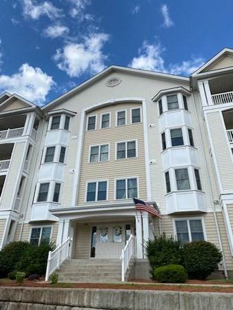 21 Westchester Dr #21, Haverhill, MA 01830 (MLS #72874423) :: EXIT Realty