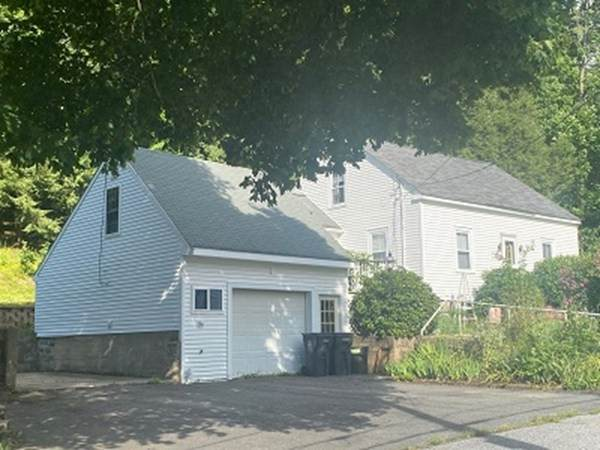 30 Belvidere Road, Haverhill, MA 01830 (MLS #72874442) :: Welchman Real Estate Group