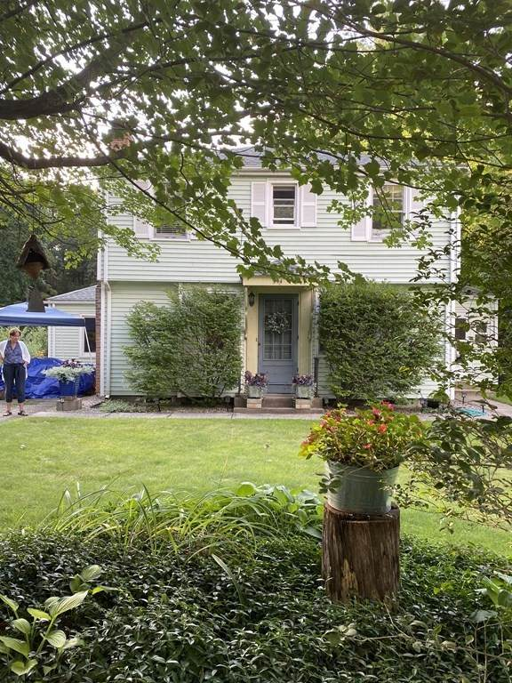 514 Amherst Rd, South Hadley, MA 01075 (MLS #72874464) :: RE/MAX Vantage