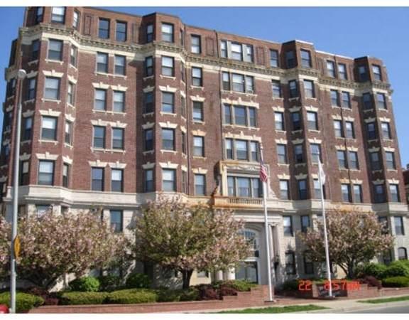 285 Lynn Shore Dr #109, Lynn, MA 01902 (MLS #72874495) :: Westcott Properties