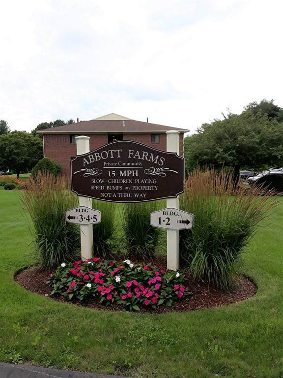 234 Abbott Farm Ln #234, Hudson, NH 03051 (MLS #72874552) :: EXIT Realty