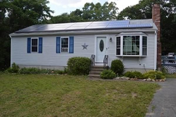 23 Willard St, Wareham, MA 02571 (MLS #72874555) :: EXIT Realty