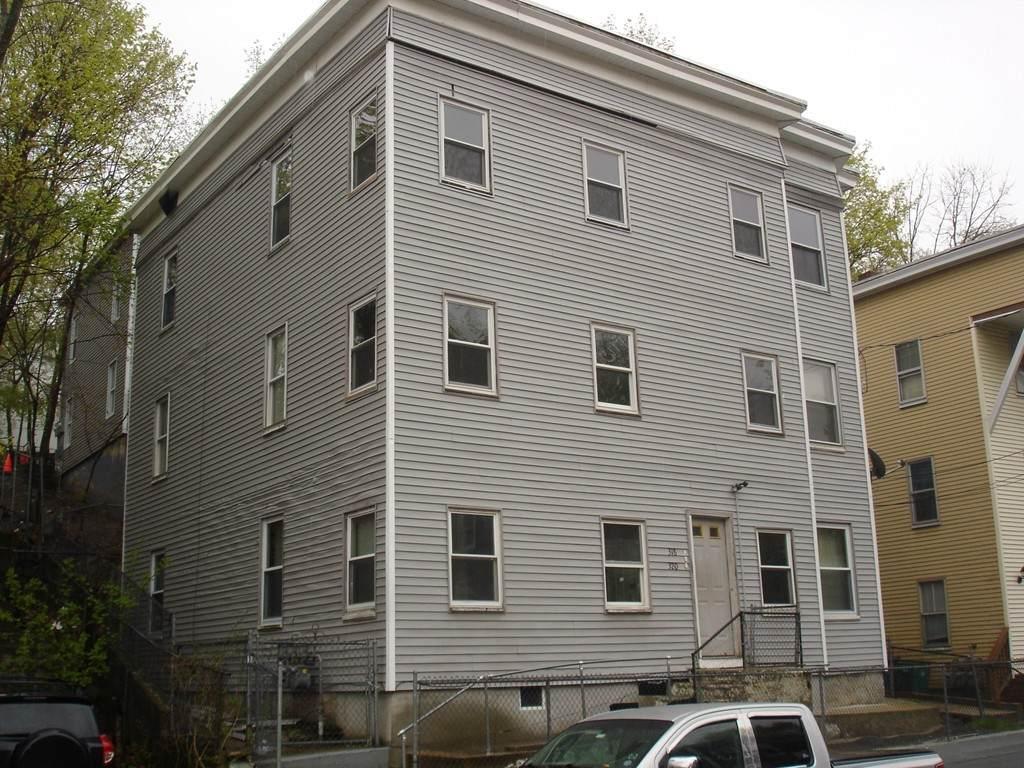 318 - 320 Elm Street - Photo 1