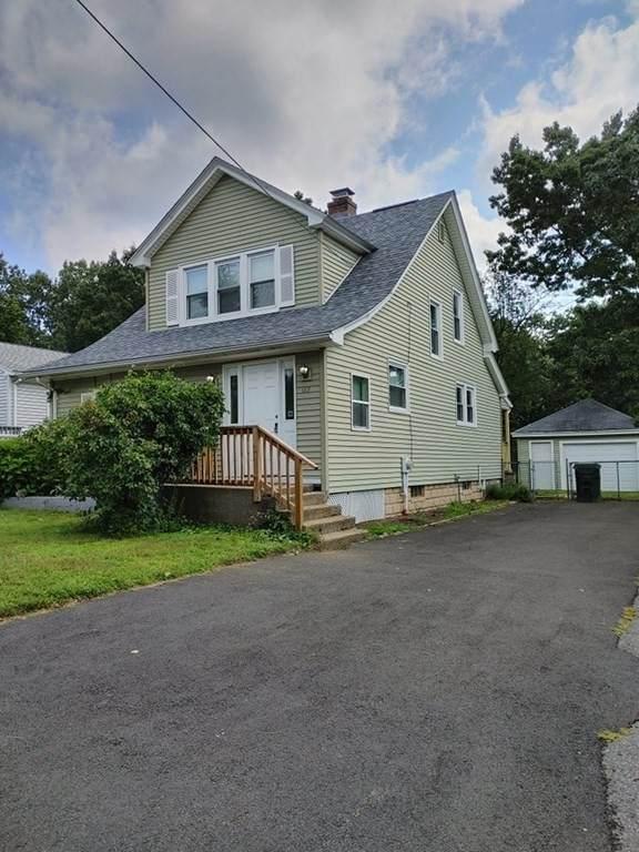 87 Lakevilla Ave, Springfield, MA 01109 (MLS #72874651) :: NRG Real Estate Services, Inc.
