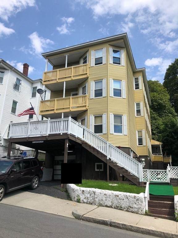171 Eastern Ave, Worcester, MA 01605 (MLS #72874667) :: The Seyboth Team