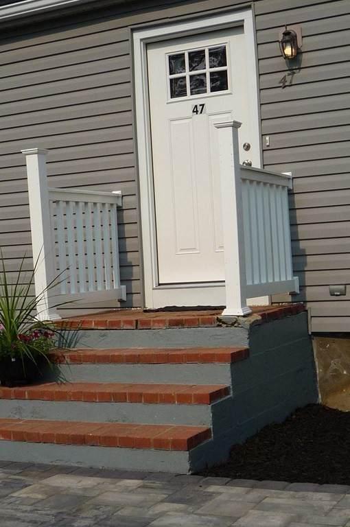 47 Edward Street, Brockton, MA 02302 (MLS #72874826) :: Westcott Properties