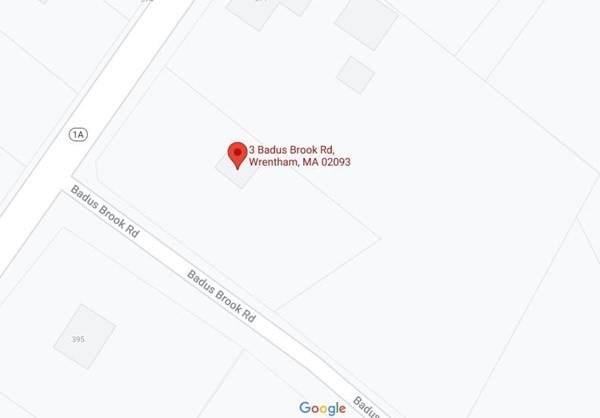 3 Badus Brook Rd, Wrentham, MA 02093 (MLS #72874827) :: Alfa Realty Group Inc
