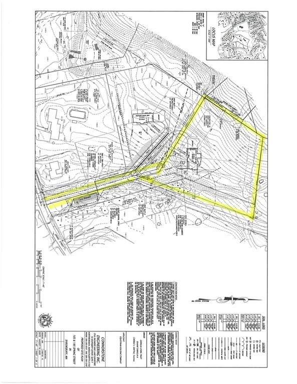 185 Spring St, Shrewsbury, MA 01545 (MLS #72875072) :: Chart House Realtors