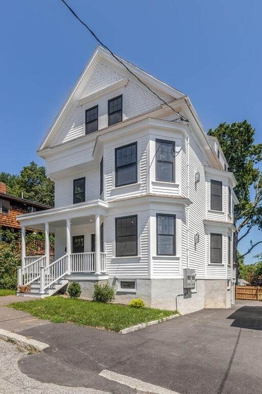 36-38 Fairmount St #2, Salem, MA 01970 (MLS #72875267) :: Chart House Realtors