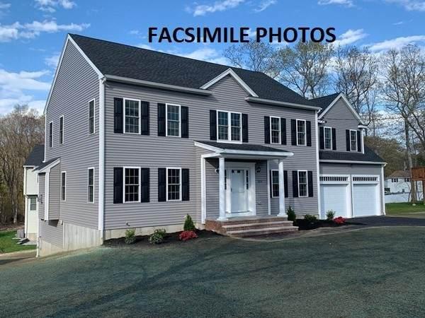 18 Cherry Circle, Randolph, MA 02368 (MLS #72875574) :: Welchman Real Estate Group