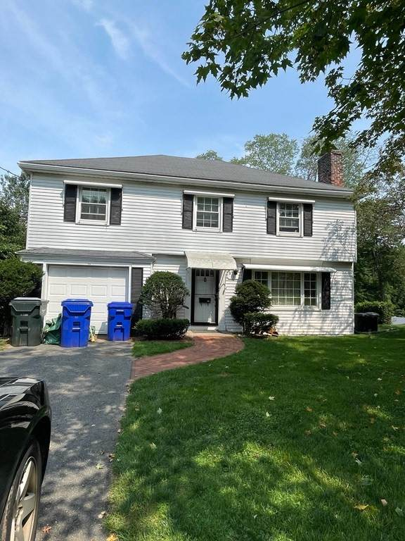111 Emerson St, Springfield, MA 01118 (MLS #72875721) :: Welchman Real Estate Group