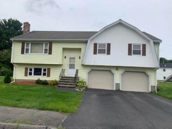 107 Chestnut Circle, Randolph, MA 02368 (MLS #72875774) :: Welchman Real Estate Group