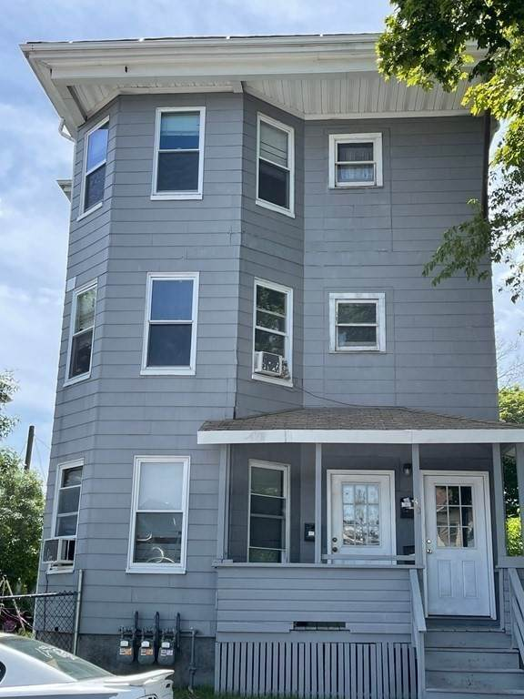 30 South St, Worcester, MA 01604 (MLS #72875818) :: Welchman Real Estate Group