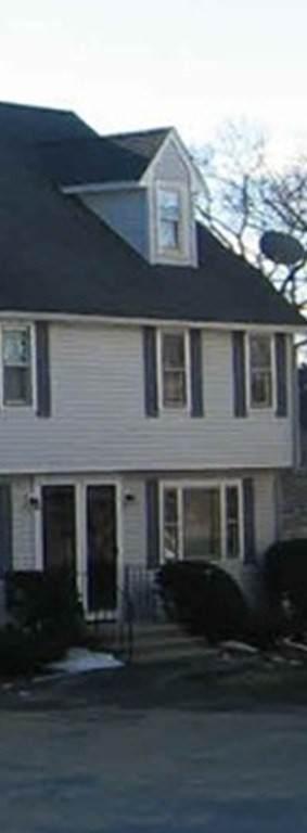 48 Mount Hope Street #2, Lowell, MA 01854 (MLS #72875842) :: Welchman Real Estate Group