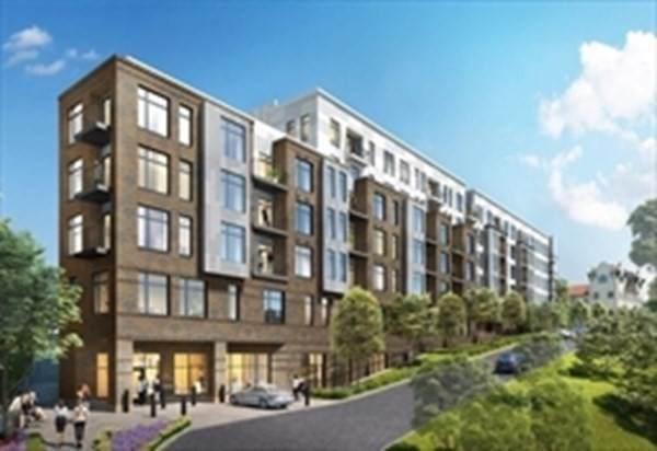 191 Washington Street #610, Boston, MA 02135 (MLS #72876136) :: Westcott Properties