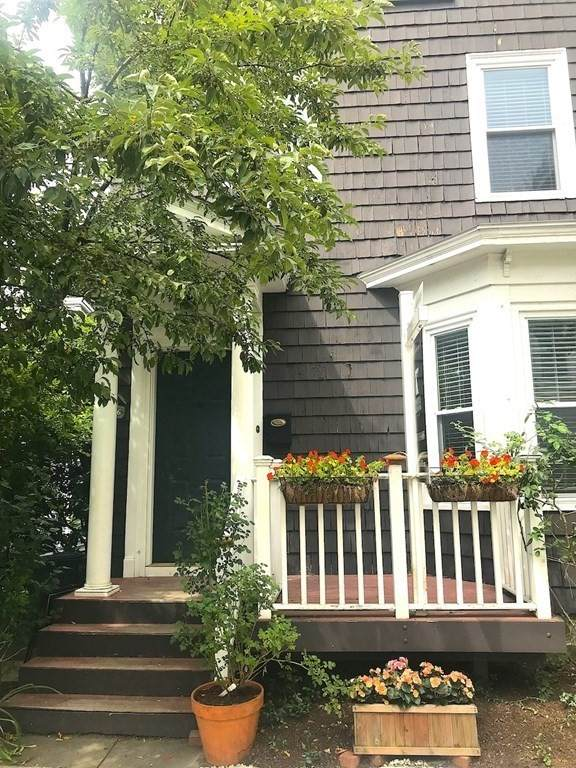 26 Greenview Ave, Boston, MA 02130 (MLS #72876748) :: Dot Collection at Access