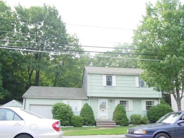282 Pleasant Street, Marblehead, MA 01945 (MLS #72876818) :: Re/Max Patriot Realty