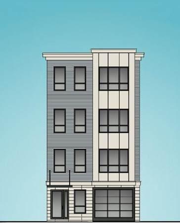 303 Silver Street, Boston, MA 02127 (MLS #72878553) :: Boylston Realty Group