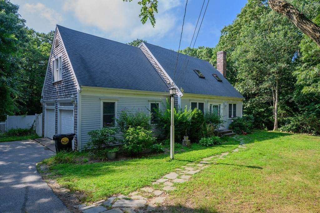 78 Old Long Pond Rd - Photo 1