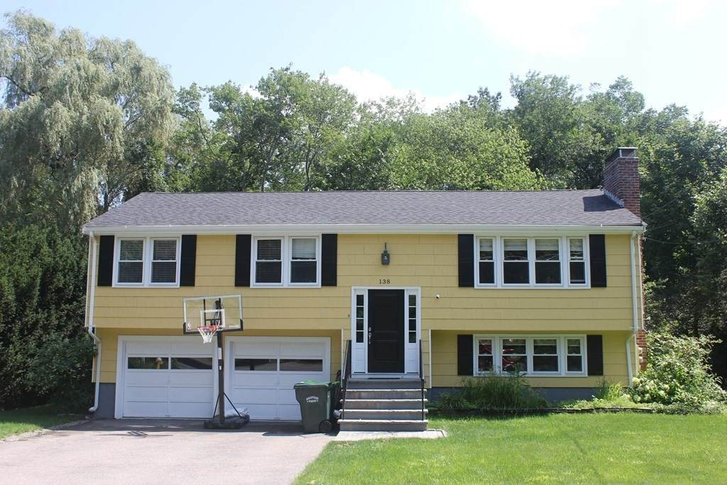 138 Forest Street - Photo 1