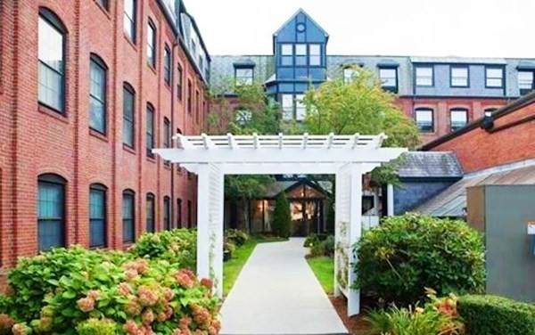 21 Linden St #318, Quincy, MA 02170 (MLS #72883590) :: Alfa Realty Group Inc
