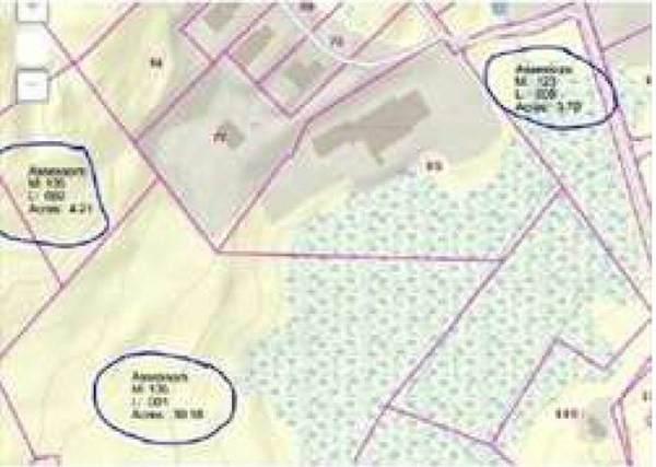 0 E Belcher Rd, Foxboro, MA 02035 (MLS #72884524) :: Westcott Properties