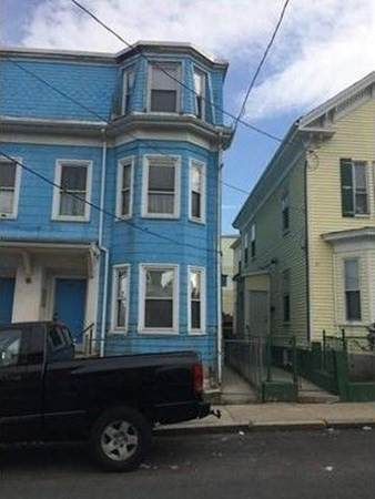 29 Clarence St, Boston, MA 02119 (MLS #72884703) :: Westcott Properties