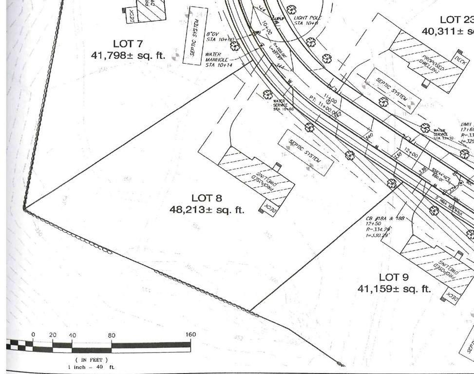 Lot 8 Conway Lane - Photo 1
