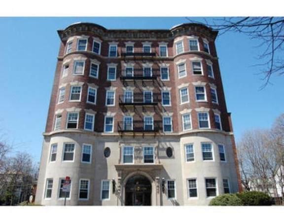 55 Magazine St #64, Cambridge, MA 02139 (MLS #72887191) :: Welchman Real Estate Group