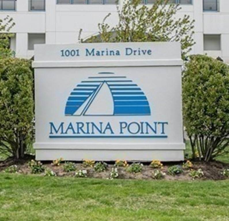 1001 Marina Dr - Photo 1