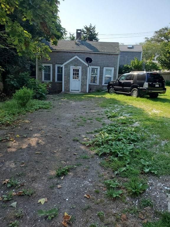 14 Silver St, Nantucket, MA 02554 (MLS #72887377) :: Cape Cod and Islands Beach Properties