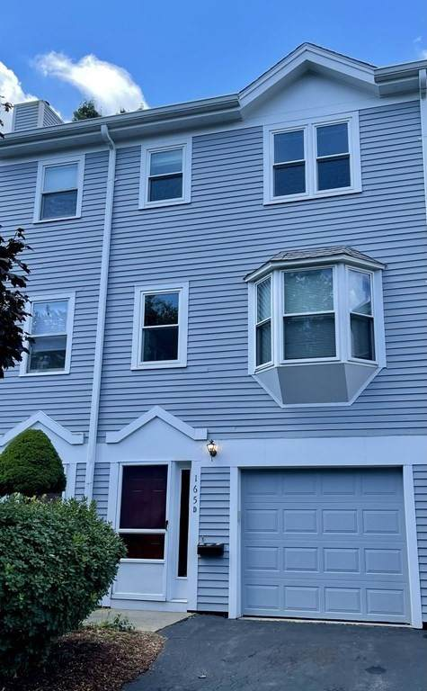 165 Old Colony Ave D, Quincy, MA 02170 (MLS #72887602) :: Alfa Realty Group Inc