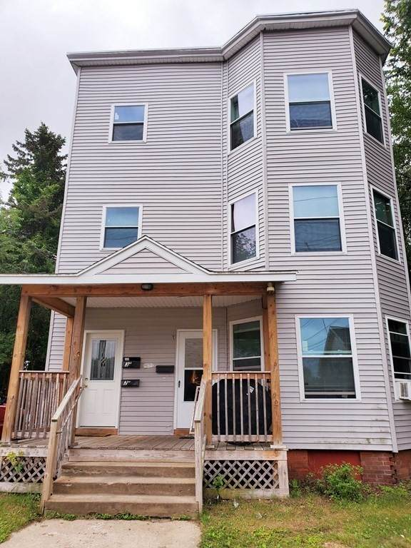 11-15 Quebec St, Springfield, MA 01151 (MLS #72887843) :: The Ponte Group