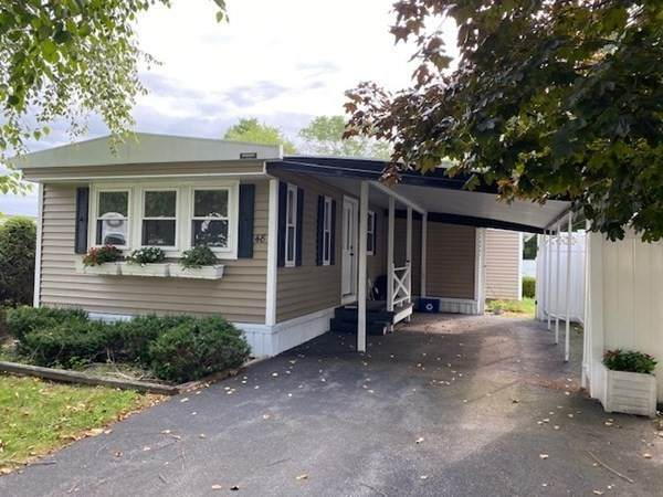 48 Teresa, Hudson, MA 01749 (MLS #72888243) :: The Smart Home Buying Team