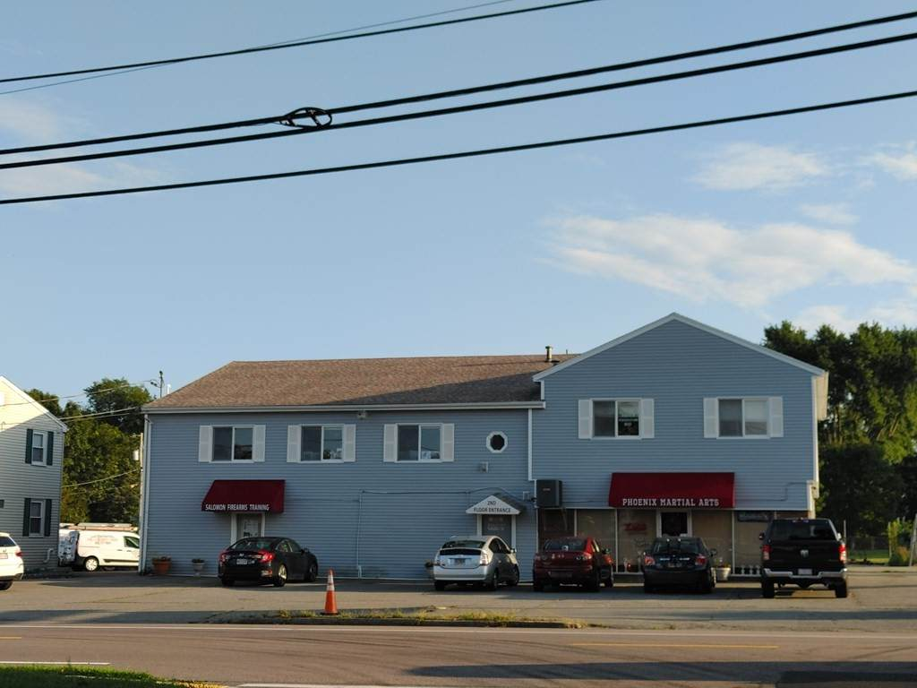 312 Wilbur Avenue - Photo 1