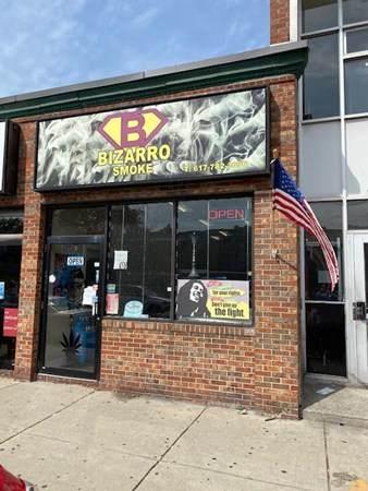 1581 Commonwealth Ave. - Photo 1