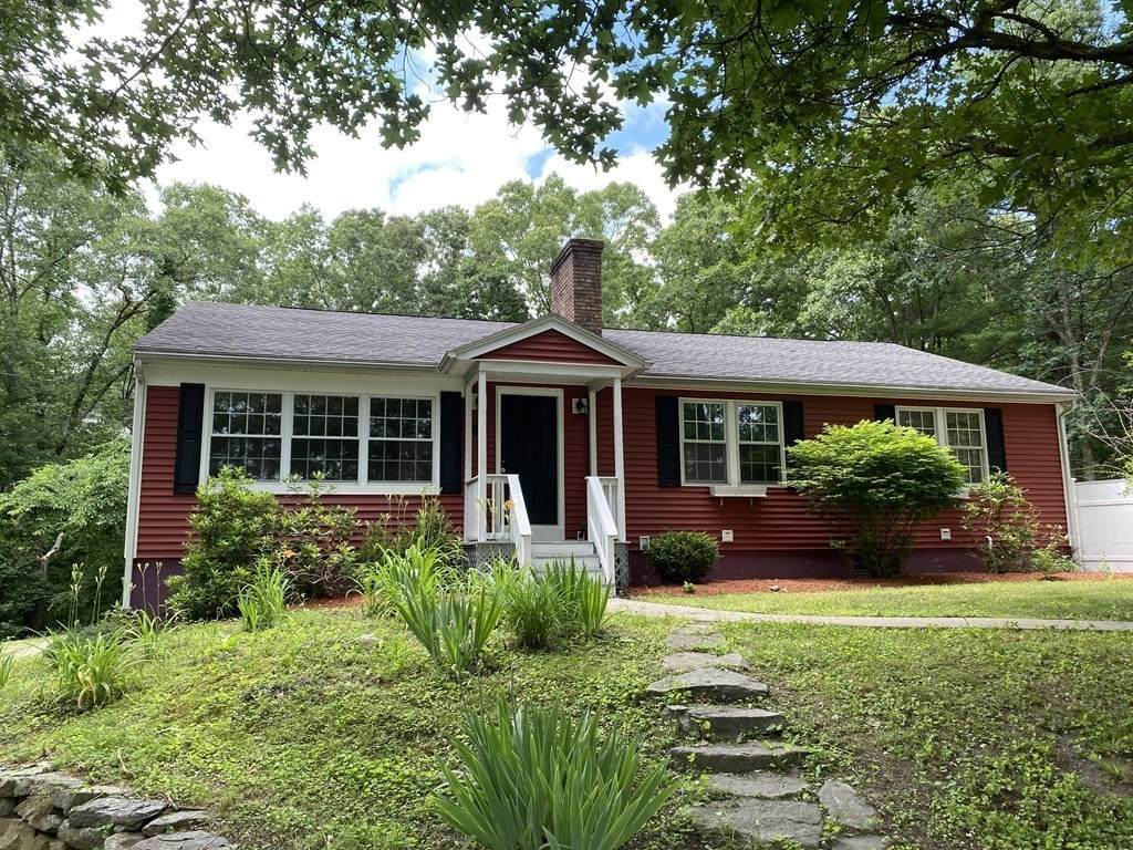 65 Old Westboro Rd - Photo 1